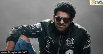 prabhas about to take the biggest risk, will it work