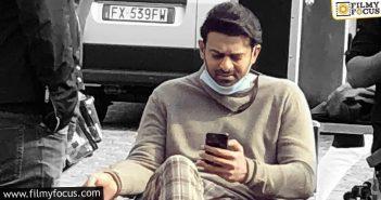 prabhas resumes shooting for radhe shyam