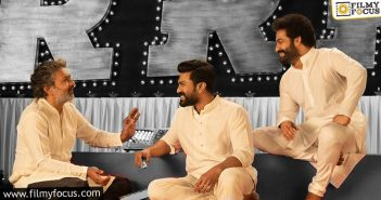 rajamouli's perfect planning for rrr release