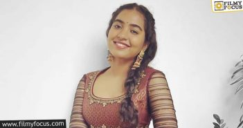 rajasekhar's daughter signs a tamil project