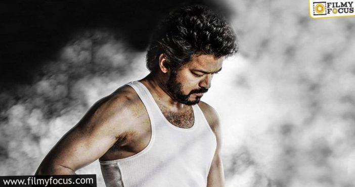 reputed channel bags vijay's beast's streaming rights