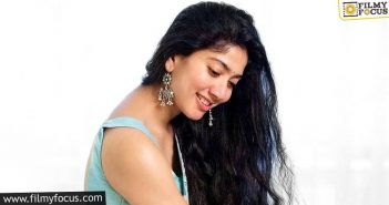 sai pallavi in talks for this pan india project