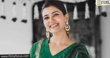 samantha on demand; to sign a web series for this ott platform