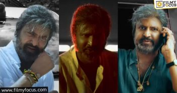 son of india teaser mohan babu impresses in the intense look