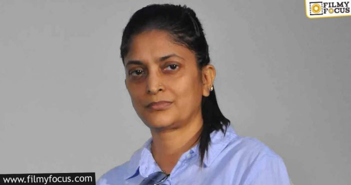 sudha kongara in talks with this star actor