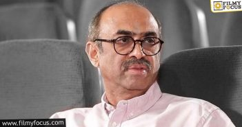 suresh babu attracts trolls with his decision
