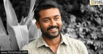 suriya's first of its kind charity for his fans