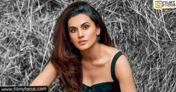 taapsee gets her ticket to the next level