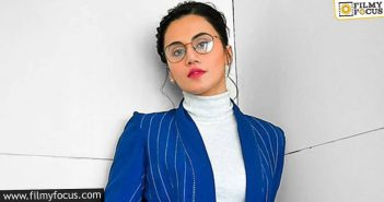 taapsee to join forces with this tamil director