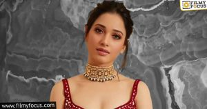 tamannaah signs a show for this channel