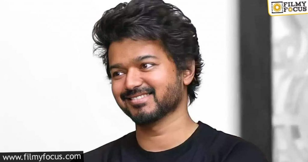 thalapathy vijay's birthday makers disappoint fans