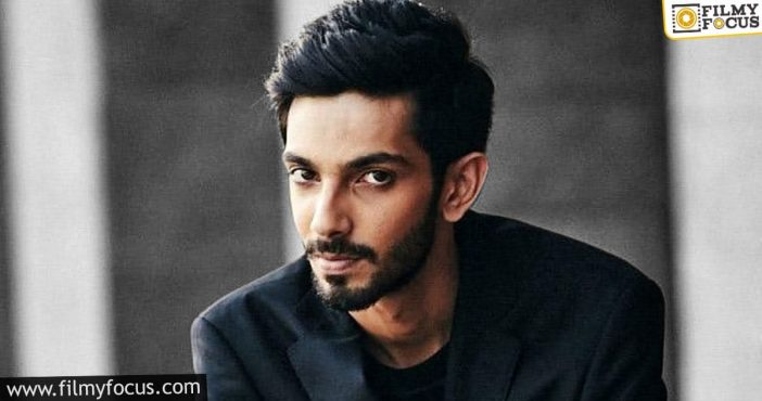 the biggest opportunity for anirudh