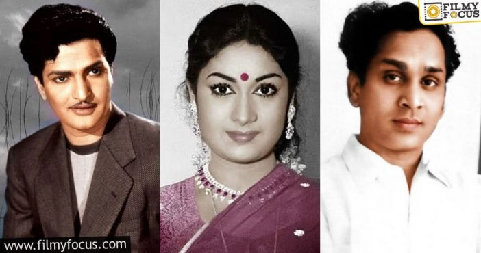 the evolution of leading ladies in telugu cinema