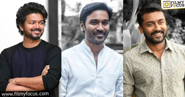 tollywood becomes a hotspot for other actors