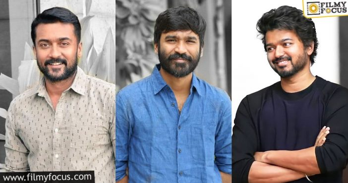 tollywood making all the noise after lockdown