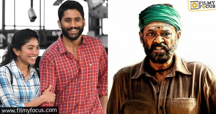 tollywood's immediate future depends on these two!