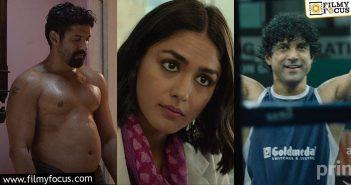 toofaan trailer talk farhan akhtar impresses big time as a boxer