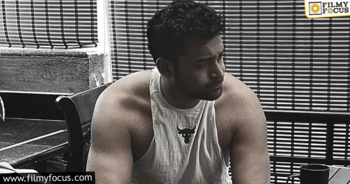 varun tej the actor who never fails to experiment