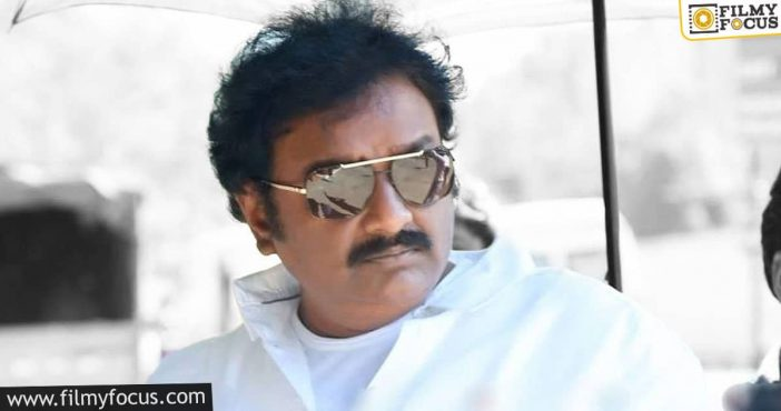 vinayak finally about to fulfil his dream