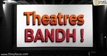 when can theatres in the telugu states reopen