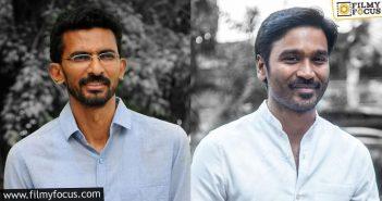whopping budget for sekhar kammula dhanush's film