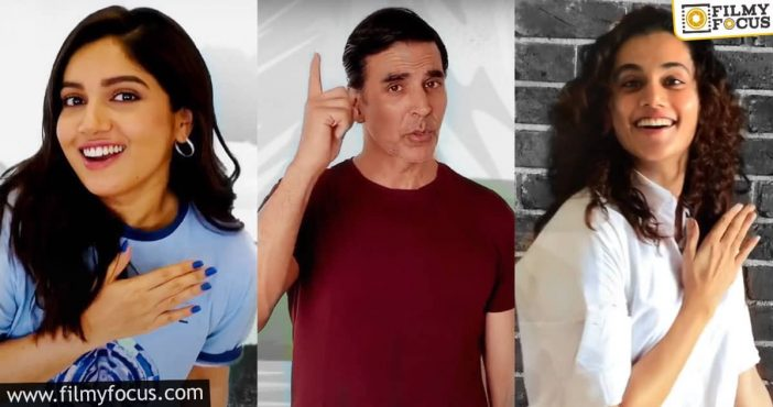 world environment day bollywood stars promote the cause