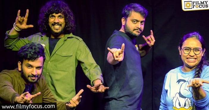 5 best entertainment youtube channels in kannada