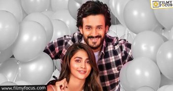 akhil's film finally gets a release date