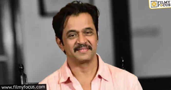 arjun's role revealed in mahesh's svp
