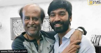 buzz rajni and dhanush to work for a film