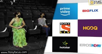 can theatres and ott co exist