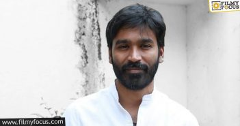 change of title for dhanush's next