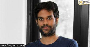 crazy buzz anudeep puts jathi ratnalu's sequel on hold; plans a bilingual project