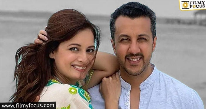 dia mirza and her husband reveal the health condition of their child