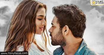 digital, satellite and audio rights fetch a decent amount for varun tej's ghani