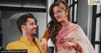 heroine mehreen calls off her engagement with bhavya bishnoi