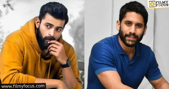 interesting multistarrer on the cards!