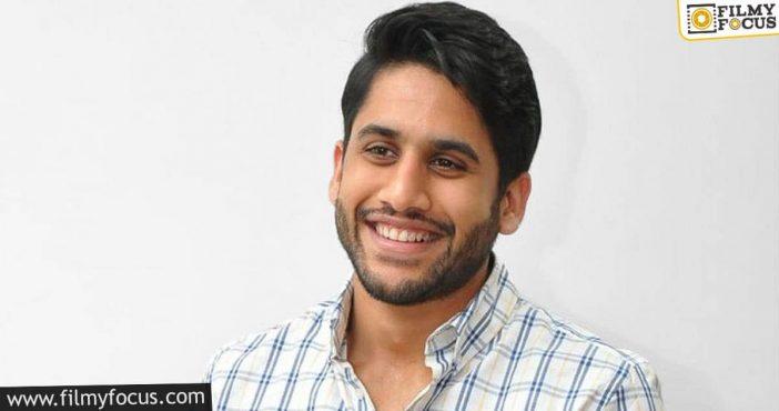 naga chaitanya starts shooting for his bollywood debut film
