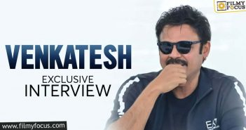 narappa is the most challenging film of my career venkatesh