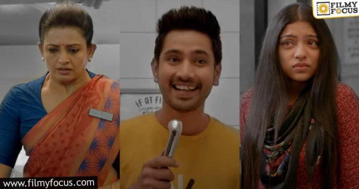 raj tarun's stand up rahul teaser talk