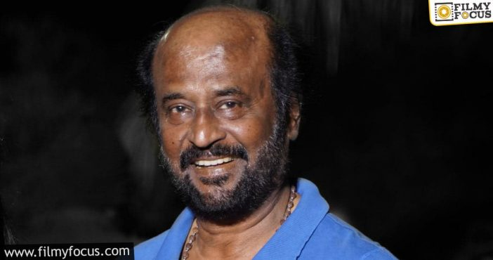 rajinikanth's annatthe just the first, more expected to follow now