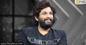 reputed producer to bankroll allu arjun's pan india project