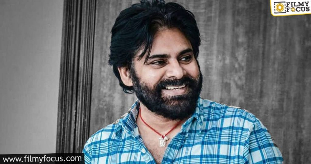 seasons locked for the release of pawan kalyan's next projects