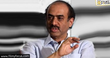 suresh babu's strange decision continuing to disappoint everyone