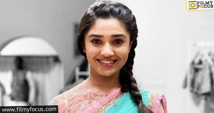 talk krithi shetty signs three more films