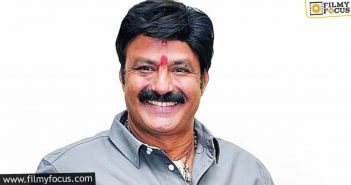 three heroines under consideration for nbk's next