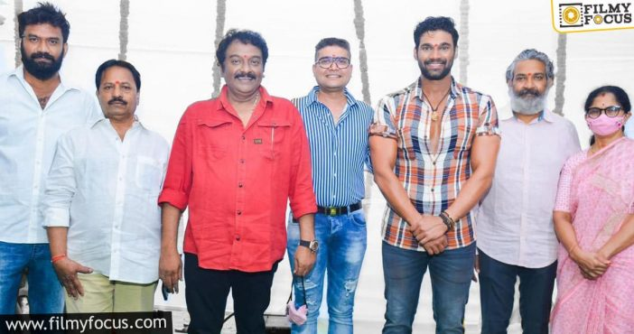 tollywood's risky remake goes onto floors