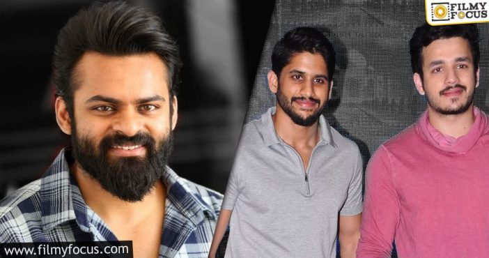 two families to come together for an interesting multistarrer!