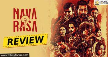 Navarasa Web-Series Review and Rating
