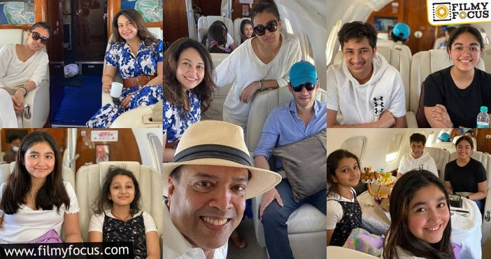 New schedule for Mahesh's film commences in Goa